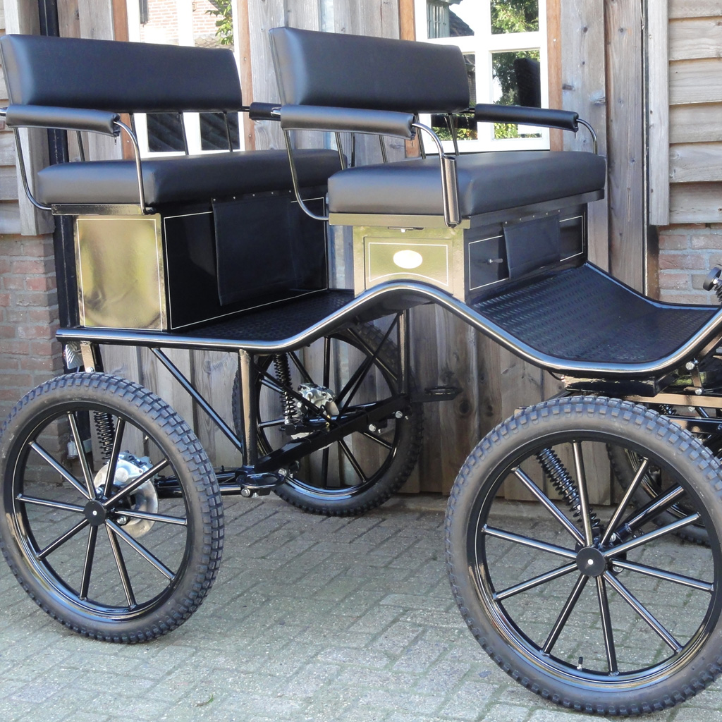 Recreatie wagens