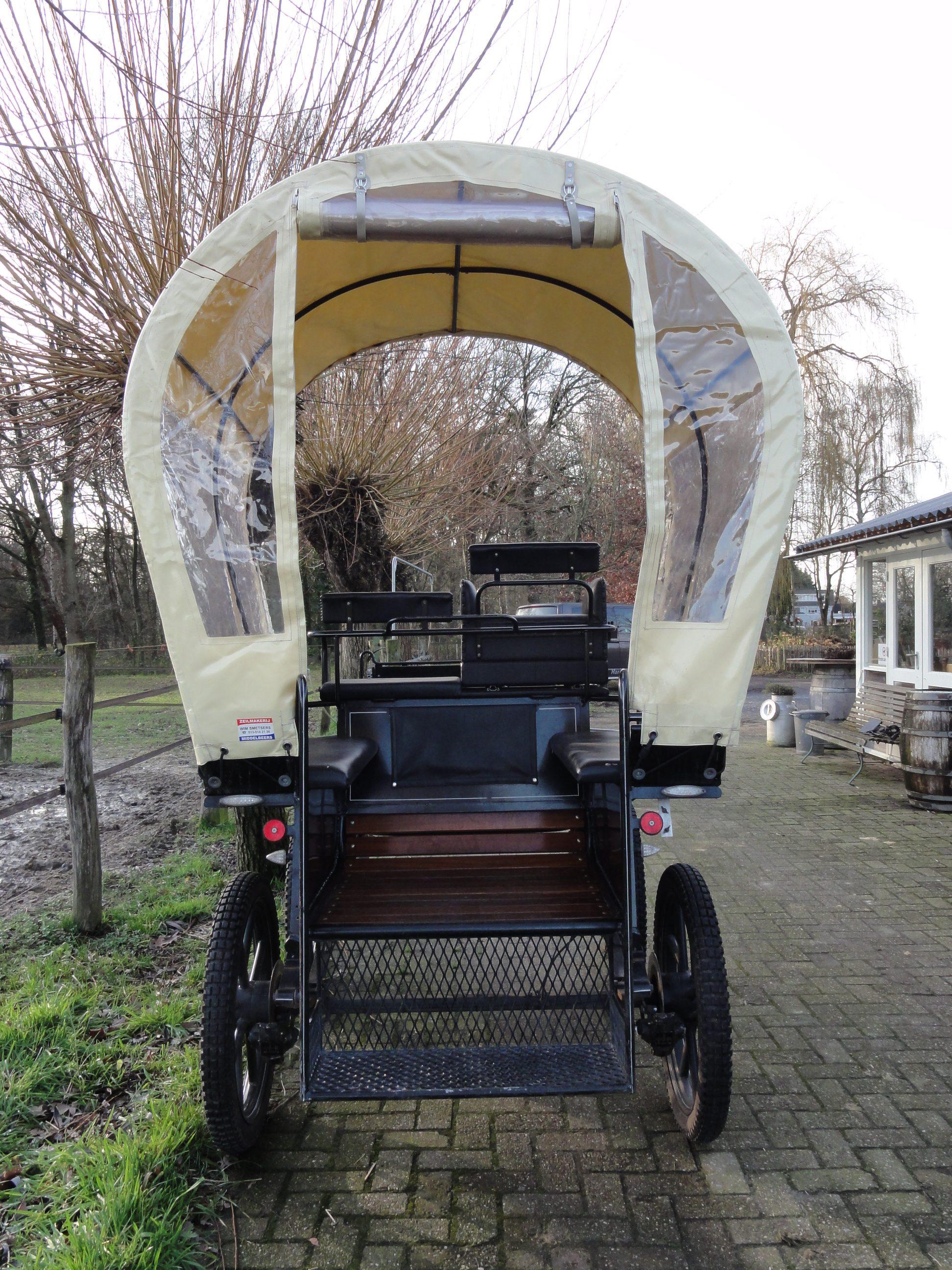 Occasion Marathon / Recreatiewagen Combi.